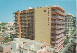 (MALL2817) MALLORCA. EL ARENAL. HOTEL MEDIODIA - Mallorca