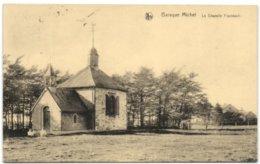 Baraque Michel - La Chapelle Fiscbach - Jalhay