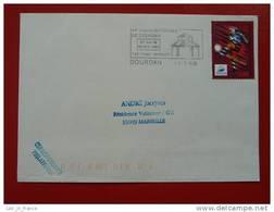 Flamme Essonne 91 Dourdan Foire Ventose 1998 - Marcophilie (Lettres)