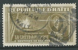 Haiti - Yvert N° 293 Oblitéré -  Ava 27602 - Haiti