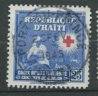 Haiti - Yvert N° 305 Oblitéré - Ava 27612 - Haiti