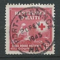 Haiti -   Aérien  Yvert N° 29 Oblitéré - Ava 27615 - Haiti