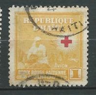 Haiti -   Aérien  Yvert N° 28 Oblitéré - Ava 27618 - Haiti