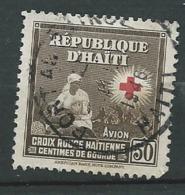 Haiti -   Aérien  Yvert N° 26 Oblitéré - Ava 27620 - Haiti