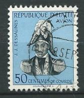Haiti -   Aérien  Yvert N° 99 Oblitéré - Ava 27621 - Haiti