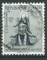 Haiti -   Aérien  Yvert N° 100 Oblitéré - Ava 27622 - Haiti
