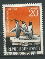 Haiti -  Yvert N° 385 Oblitéré - Ava 27623 - Haiti
