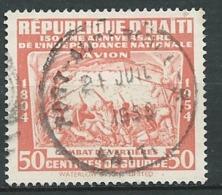 Haiti - Aérien  Yvert N° 70 Oblitéré - Ava 27624 - Haiti