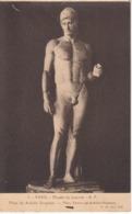 Mars Dit Achille Borghèse - Musée Du Louvre - Sculptures
