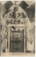 Le Vieux Bruxelles - Porte De La Maison Des Poissonniers Démolie En 1871 - Bruxelles-ville