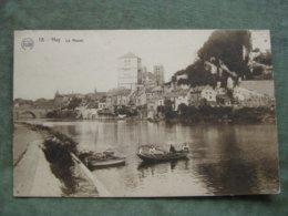 HUY - LA MEUSE 1926 ( Ed. Flion ) - Hoei