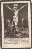 DP. HELIODOOR DE SPOT ° VEURNE 1850- + 1911-  GOUWRAADSLID - Religion & Esotérisme