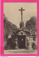 CPA (Réf Z 1057) Monument Funéraire Du Révérend Père Laval à SAINTE-CROIX - PORT-LOUIS (ILE MAURICE) - Mauricio