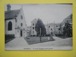 EVREUX. Le Grand Séminaire Saint Aquilin. - Evreux