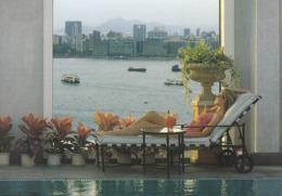 Newton Hotel - Hong Kong - H571 - Cina (Hong Kong)