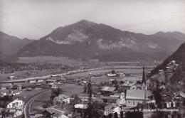Brixlegg * Voldöppspitze, Gesamtasnicht, Gebirge, Tirol, Alpen * Österreich * AK841 - Brixlegg