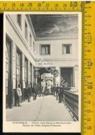 Imperia Ventimiglia-Stazione Internazionale - Imperia