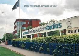Publicite - Elstree Film Television Studios - Carte Neuve - Voir Scans Recto-Verso - Reclame