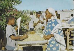 Moçambique - Beira Mercado Indigena - Märkte