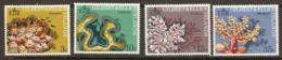 Gilbert &  Ellice Islands  1972  SG 199-02  Coral     Unmounted Mint - Isole Gilbert Ed Ellice (...-1979)