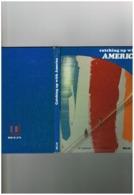 Cours M Jay S De Baecque Catching Up With America Economy And Civilization Spécimen Hélène Clément Catherine Temerson EB - Economics