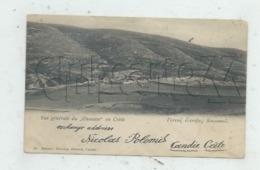 Héraklion (Grèce, Crète) : Vue Générale Sur Le Site De Cnossos En 1906 PF. - Greece