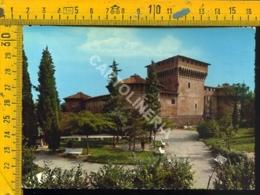 Forlì Città-Rocca Di Caterina Sforza - Forlì