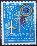 DAHOMEY                 P.A 23                    NEUF** - Bénin – Dahomey (1960-...)