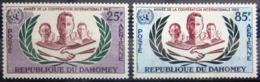 DAHOMEY                 P.A 30/31                    NEUF** - Bénin – Dahomey (1960-...)