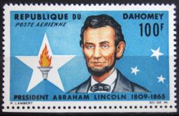 DAHOMEY                 P.A 33                    NEUF* - Bénin – Dahomey (1960-...)
