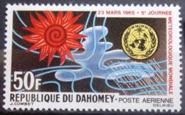 DAHOMEY                 P.A 29                    NEUF** - Bénin – Dahomey (1960-...)