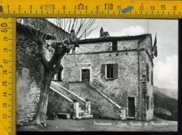 Forlì Predappio-Casa Natale Di Mussolini - Forlì