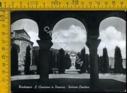 Forlì Predappio - S. Cassiano In Pennino (piega) - Forlì