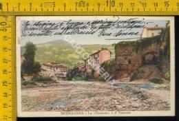Forlì Modigliana - Forlì