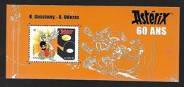 France 2019 - Astérix 60 Ans ** - Unused Stamps