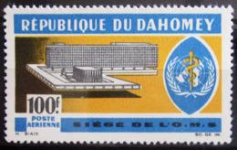 DAHOMEY                 P.A 36                    NEUF** - Bénin – Dahomey (1960-...)
