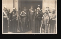 CPA/030.....CARTE PHOTO CARTHAGE ...CONGRES EUCHARISTIQUE 1930 - Tunisie