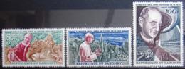 DAHOMEY                 P.A 43/45                    NEUF** - Bénin – Dahomey (1960-...)