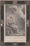 Ludovica Cornelia Moncarey-poperinghe 1847-1877 - Devotion Images