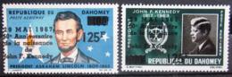 DAHOMEY                 P.A 59/60                    NEUF** - Bénin – Dahomey (1960-...)