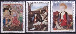 DAHOMEY                 P.A 50/52                    NEUF** - Bénin – Dahomey (1960-...)