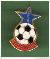 FOOT *** FSB BOUCHAIN *** 1052 - Football