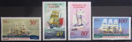 DAHOMEY                 P.A 55/58                    NEUF** - Bénin – Dahomey (1960-...)