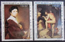 DAHOMEY                 P.A 53/54                    NEUF** - Bénin – Dahomey (1960-...)