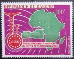 DAHOMEY                 P.A 65                    NEUF** - Bénin – Dahomey (1960-...)