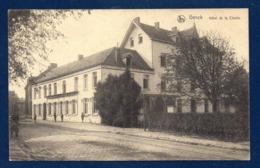 Genck. Hôtel De La Cloche. 1921 - Genk