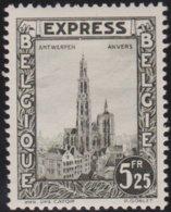 Belgie  .  OBP .     292G     .   **  .    Postfris ZONDER  Charnier    .  / .  Neuf SANS  Charniere - Nuovi