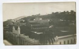 BRASIL RIO DE JANEIRO PHOTO OLD ORIGINAL POSTCARD BRAZIL POST CARD ANTIGUA TARJETA POSTAL 090919P - Rio De Janeiro