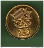 JO LOS ANGELES 1984 *** SP *** 1052 - Jeux Olympiques