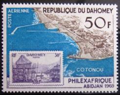 DAHOMEY                 P.A 98                    NEUF** - Bénin – Dahomey (1960-...)